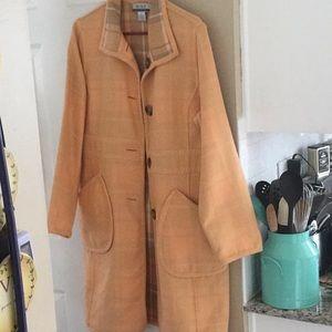 Nine and company coat